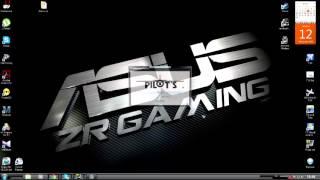 [FSX]   Настройка FSX   Моя конфігурація