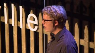 Can your city make you happy?: Daniel Hadley at TEDxSomerville