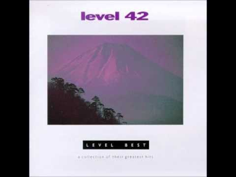 level 42 - running in the family HQ Sound