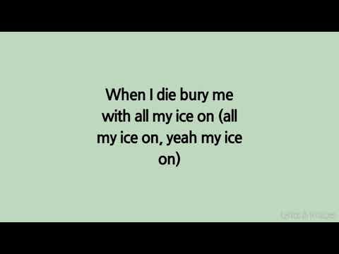 Lil Tracy  Demons  Lyrics
