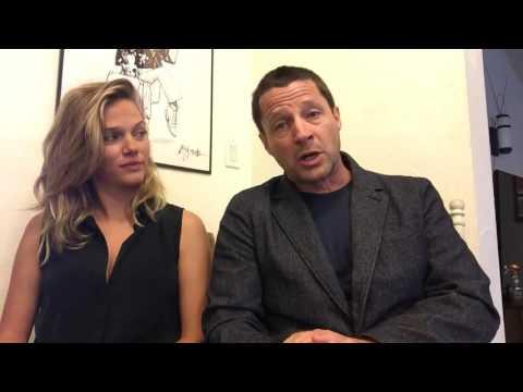 Tim Guinee's Acting Masterclass, 68  Revolution's Tracy Spiradakos