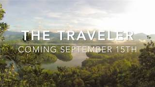 The Traveler Book Trailer