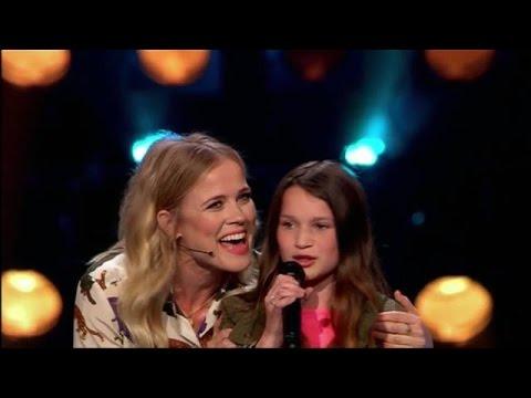 Roos doet een duetje met Ilse - RTL XL