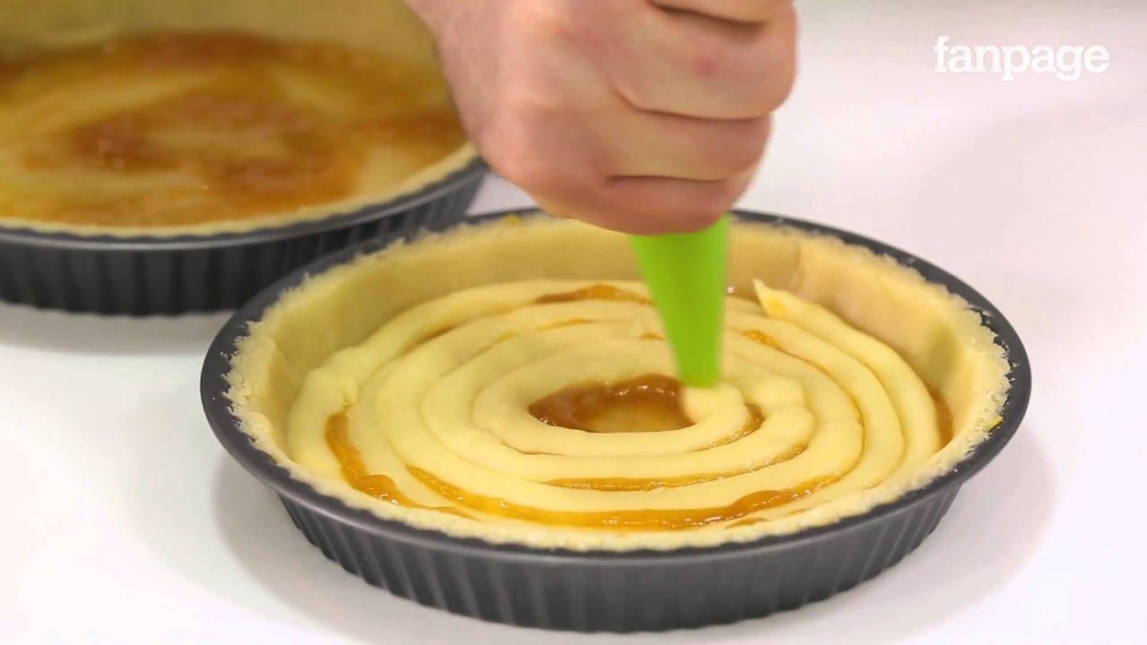 La ricetta della torta di mele come prepararla alla perfezione youtube - Cucina fanpage ricette ...