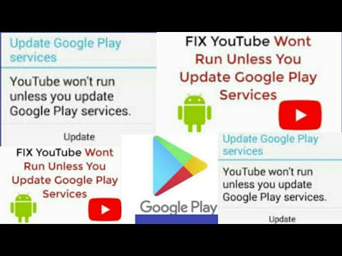 Tutorial:-Fix Google Play Service Is Not Supported By Your Device  tutorial