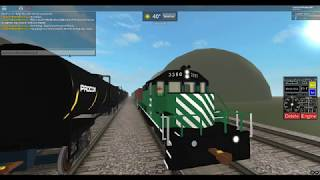 ROBLOX Note from GoldenPNMRailfan/ROBLOX Entertainment