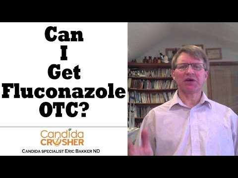 Can I Get Fluconazole Over The Counter?