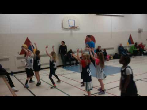 Ottawa Stars Small Ball Chaos