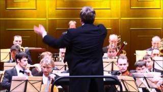 Франц Шуберт — «Неоконченная симфония». Симфонический оркестр Белгородской филармонии