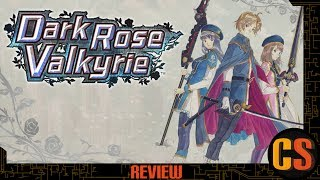 DARK ROSE VALKYRIE - REVIEW