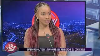 SenShow du 23 Octobre 2019 : Fou Malade denonce les deputés a l'assemblée nationale qui...