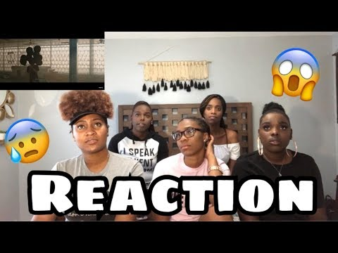 NF- Why Official Music Video REACTION