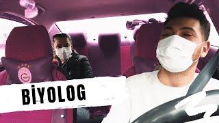 BİYOLOG ! KORONA AŞISI ÜZERİNE ÇALIŞIYORUZ ! - Koronavirüs Hastane Istanbul Korona Korona Virus