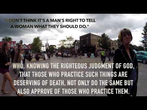 American right to kill