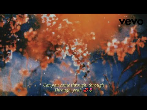 Comethru - Jeremy Zucker (Official Lyrics)