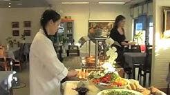 Lounas Laukaa Ravintola Rosanne