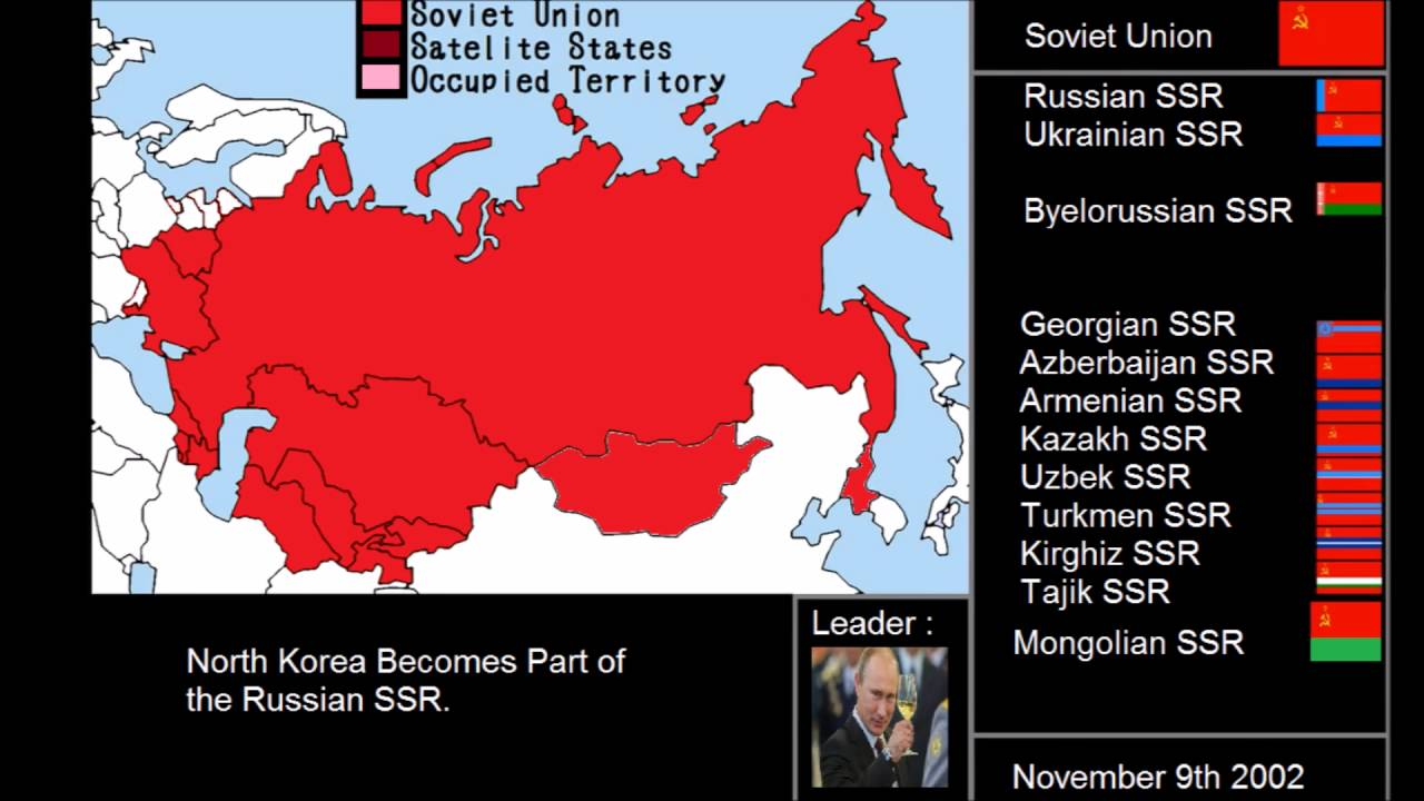 an analysis of the history of the soviet union and its rulers But this latter type of insecurity was one which afflicted rather russian rulers  of the soviet union and influence its  the-long-telegram.
