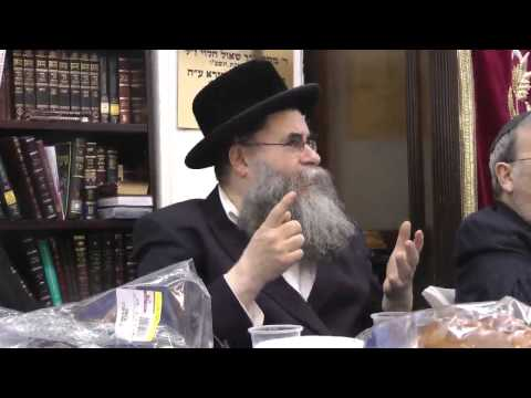 How The Belzer Rebbe Influenced The Lubavitcher Rebbe