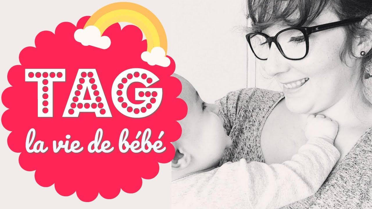 2eme enfant ? Petit pot ou fait maison ? Confier bébé à belle maman ? - YouTube