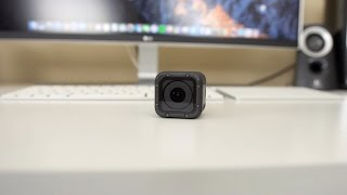 GoPro Hero5 Session: Best Action Cam