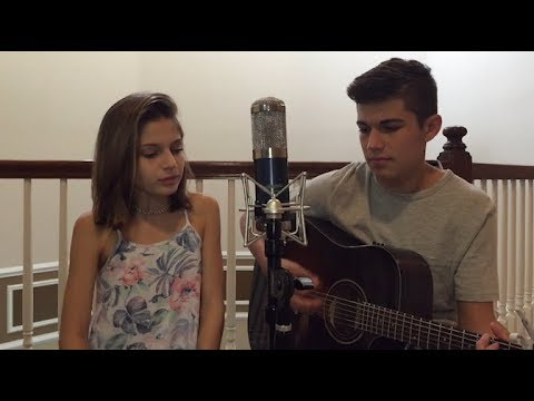 In Case You Didn&39;t Know - Brett Young JunaNJoey Cover