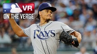 On the Verge: Chris Archer thumbnail