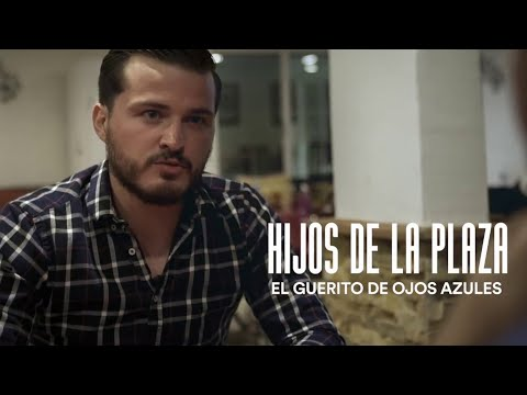 Omar Ruiz Ft Hijos De La Plaza - El Guerito Ojos Azules (Video Oficial) (2018)  Exclusivo