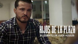 Omar Ruiz Ft Hijos De La Plaza - El Guerito Ojos Azules    2018