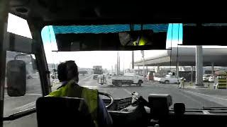 Airport DOHA BUS Drive