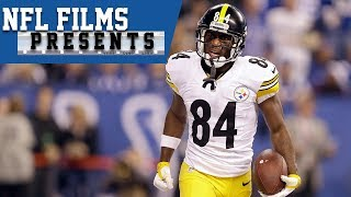 Antonio Brown: How Liberty City Shaped His Mentality & His Journey to the NFL | NFL Films Presents