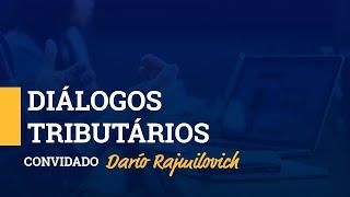 Diálogos Tributários - A Economia Digital no Argentina e o COVID-19 - Prof. Dario Rajmilovich