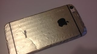 Как Сделать iPhone 6?