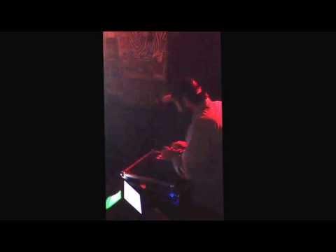 Egadz at Stop Biting - LoFi Seattle 11/19/2013
