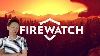 Game Apa Sih - Firewatch