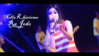 Video Nella Kharisma - Ra Jodo (Official Music Video) download MP3, 3GP, MP4, WEBM, AVI, FLV Mei 2018