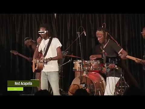 Red Acapella - Tena Na Tena (live)