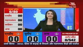 2019 vidhan sabha election results - 17 часов