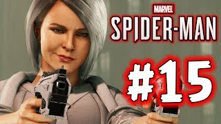 Spider-Man Ps4 - Part 15 - Sable