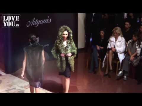 Fashion Show At Royal Tulip Grand Hotel Yerevan