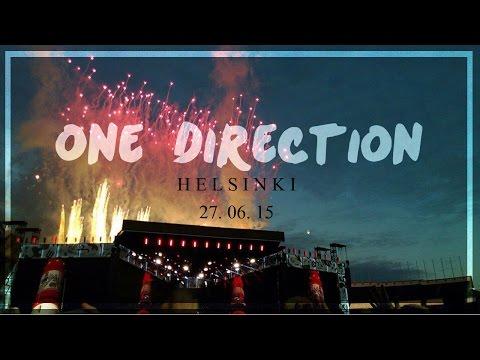 One Direction | Helsinki | 27.06.15