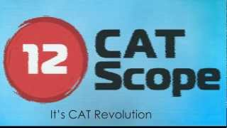 CAT Scope 12
