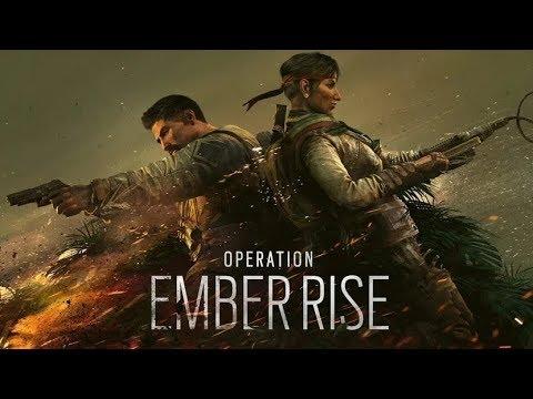 Call Of Duty: Modern Warfare   End   Now Back To Rainbow 6 Siege