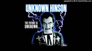 unknown hinson i cleaned out a room in my trailer for you