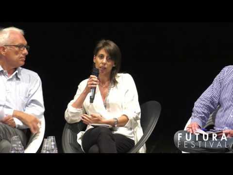 Tradurre è tradire? - D. Petruccioli, S. Rossi e E. Terrinoni - FUTURA FESTIVAL 2016