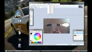 How To: Muzzle Flash on Windows Movie Maker Vista/7