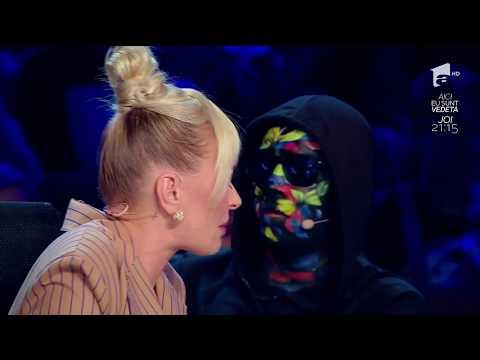 """""""Hai să facem o mânărie!"""" Moment unic la X Factor. Carla's Dreams face presiuni asupra unui jurat"""