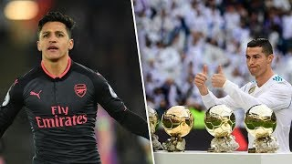 Bản tin BongDa 29.12 | Sanchez tỏa sáng, Ronaldo tiếp tục được vinh danh
