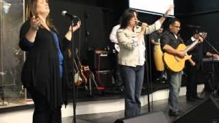 Adoracion - Casa de Israel Yarah