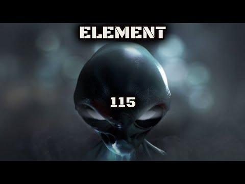 ELEMENT 115: Skrivena vanzemaljska tehnologija?!