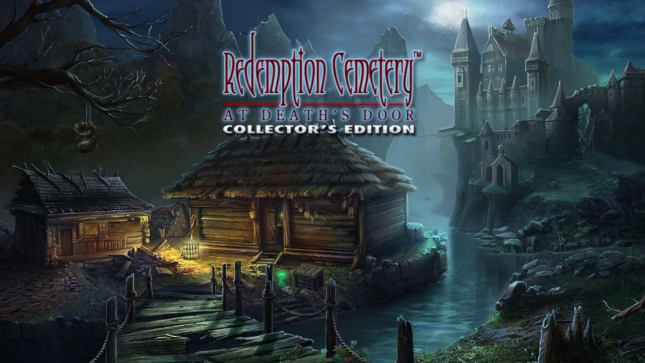 redemption cemetery free download full version